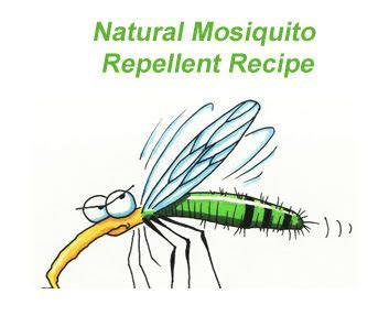 Natural Insect Repellents: Activity against Mosquitoes and